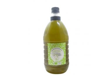Aceite de Oliva Virgen Extra Ecológico 2 ltr. PET