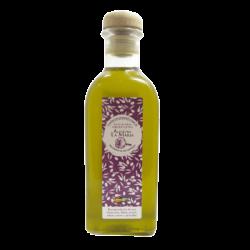Aceite Oliva Virgen Extra Al Ajo Morado 50cl Cristal (Frasca)