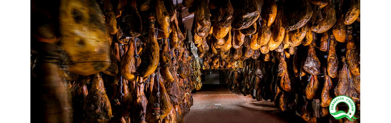 Iberian Hams