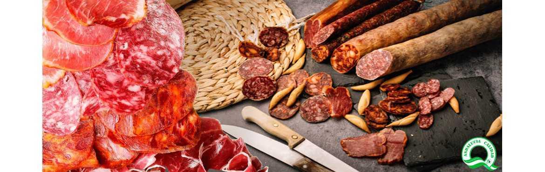 Chorizo & Cured Meats
