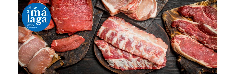 Carnes Sabor a Málaga