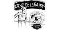 HORNO DE LEÑA PINTO